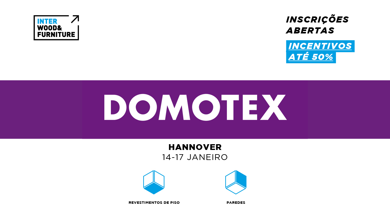 Domotex - Hannover 2017