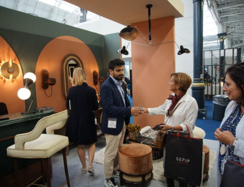 Decorex International 2019